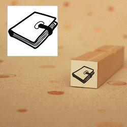画像1: 手帳スタンプ