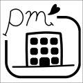pmハート 会社スタンプ