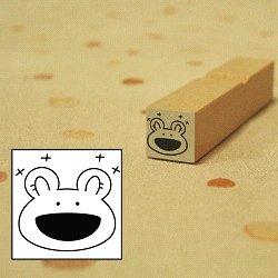 画像1: 笑い けろんたスタンプ