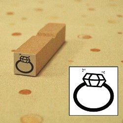 画像1: 指輪スタンプ