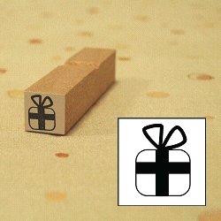 画像1: プレゼントスタンプ