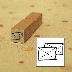 画像1: ぞうきんスタンプ