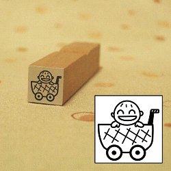 画像1: おさんぽスタンプ