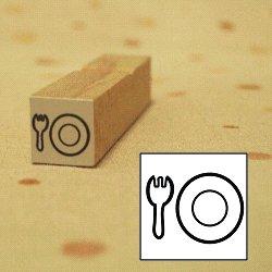画像1: 赤ちゃん 食器スタンプ