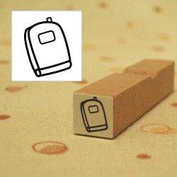 画像1: 携帯電話スタンプ