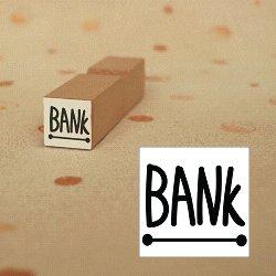 画像1: BANKスタンプ