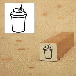 画像1: ドリンクカップスタンプ