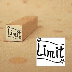 画像1: Limit 星スタンプ