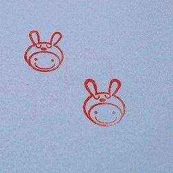 画像2: 着ぐるみ ウサギちゃんスタンプ