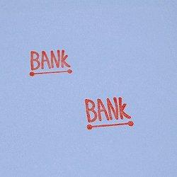 画像2: BANKスタンプ